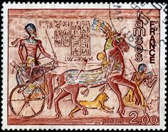 The Battle of Kadesh (also Qadesh) took place between the forces of the Egyptian Empire under Pharaoh Ramesses II and the Hittite Empire under Muwatalli II at the city of Kadesh on the Orontes River, in what is now the Syrian Arab Republic. The battle is generally dated to 1274 BC, and is the earliest battle in recorded history for which details of tactics and formations are known. It was probably the largest chariot battle ever fought, involving perhaps 5,000-6,000 chariots. Here is an…