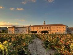Abadía Retuerta LeDomaine: un paraíso vinícola.
