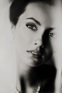 5th PLACE | BRIDE PORTRAIT Galina Nabatnikova
