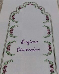 This post was discovered by Es Teapot Cover, Prayer Rug, Cross Stitch Borders, Yarn Shop, Easy Crochet Patterns, New Hobbies, Vintage Patterns, Bargello, Diy And Crafts