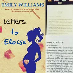 Letters to Eloise by Emily Williams review. Follow the link to read the full review.