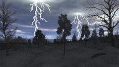 PRANOSTIKA NA UTOROK 24. JANUÁRA: Keď v tomto mesiaci hrmí, znamená to silné vetry, hojnosť zbožia a tuhú zimu