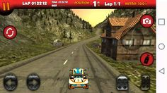 Rally Racing 2015 Walkthrough GamePlay Android  Let's play Rally Racing 2015 by Brolicious Games Get ready for Rally Racing 2015! The adrenaline packed racing game that puts you in control of your very own rally car! Race against other rally drivers in their very own speed machines in five different global locations! No race is ever the same and the world is your oyster behind the seat of your car! Finish first place to progress to the next levels and enjoy the racing experience! link…