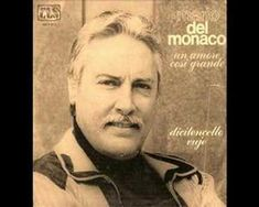 Mario del Monaco - Un amore così grande (1976)