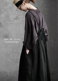 【楽天市場】【送料無料】Joie de Vivre東炊きリネンヘリンボーン キャミソールワンピース:BerryStyleベリースタイル