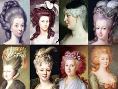 The originns of paster-colored hair dye proof - everything comes back into fashion