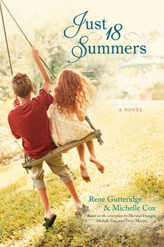 Just 18 Summers Book Review