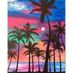 5D Wall Landscape Diamond Painting Tree Sunset Painting Home Decoracion | Wish