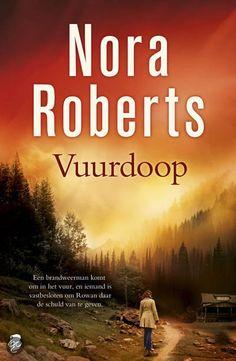 bol.com | Vuurdoop, N. Roberts | Nederlandse boeken