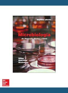 MICROBIOLOGÍA 7ED de Prescott, Harley y Klein Autores: Christopher J. Woolverton, Joanne M. Willey y Linda M. Sherwood  Editorial: McGraw-Hill Edición: 7 ISBN: 9788448191207 ISBN ebook: 9788448168278 Páginas: 1220 Área: Ciencias y Salud Sección: Biología y Ciencias de la Salud  http://www.ingebook.com/ib/NPcd/IB_BooksVis?cod_primaria=1000187&codigo_libro=4148