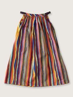 Llum Reversible Swing Dress