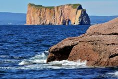 THE GASPE PENINSULA