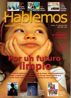 Revista Hablemos Nº10