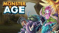 Monster Age FULL APK