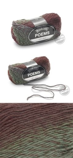 38% off Wisdom Yarn Poems (Olive Grove). Click: http://www.craftsy.com/ext/20121028_YarnPin3