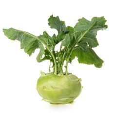 #Koolrabi: deze groente die oorspronkelijk uit Noord-Europa komt, was ooit populair in België. In tegenstelling tot Duitsland waar het nooit van de menukaart verdween.