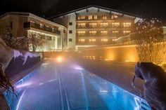 EARLY-BOOKING 2017-2018: 4* Hotel Mavida Wellness & Sport, Schuettdorf-Zell am See