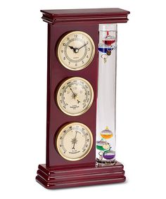 Look at this Galileo Weather Station on #zulily today!