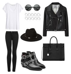 """Untitled #42"" by sun-kiss-trampoline ❤ liked on Polyvore"