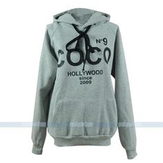 Damen Kapuzenpullover Hoodie Sweatshirt Pullover Shirt Pulli Jacke Sweat Mantel   eBay