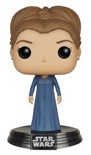 Star Wars Princess Leia Funko Pop