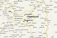 Rawalpindi: R. A. Bazar Blast death toll reaches 10