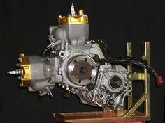 Tyga performance. Nsr 250 engine