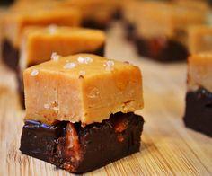 Peanut Butter Cinnamon Chocolate Bombs