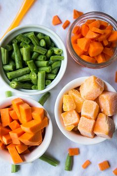 Pressure Cooker/Instant Pot Stage 1 Baby Food - Kitschen Cat - Best Picture For Homemade Baby. Healthy Sweet Snacks, Healthy Recipes, Vegetarian Recipes, Sweet Potato Baby Food, Food Baby, Instant Pot Baby Food, Baby Food Recipes Stage 1, La Marmite, Making Baby Food