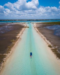 """You'd never know by looking at it but the name of this peaceful cove is """"Pirates' Road."""" Use for a chance to be featured on our pages. Places To Travel, Places To See, Travel Destinations, Paradise Places, Paradise Travel, Summer Paradise, Quintana Roo Mexico, Surf Trip, Mexico Travel"""
