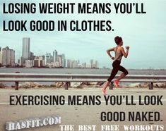 HASfit BEST Workout Motivation, Fitness Quotes, Exercise ...