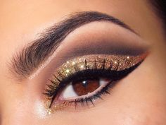 """Maryam Maquillage: """"Disco-Ball"""" Glitter Makeup for NYE!!!"""