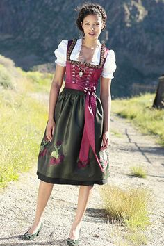 1f0d50c62be93 33 Best Trachtenmode images in 2015 | Dirndl dress, Ethnic dress ...