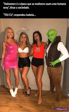 """""""Everyone may look hot, but they can't survive in my swamp. Haha, Little Memes, Sexy Halloween Costumes, Drarry, My Little Pony, Going Out, Geek Stuff, Shit Happens, Funny"""