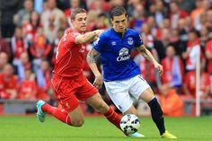@Everton derby of Liverpool #9ine