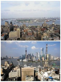 China Tried To Build A City To Replicate Paris Heres What It - Tianducheng a ghostly abandoned clone of paris in the middle of china