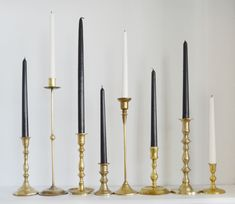 Search View Wishlist Gold Candlesticks Price: Description: We require dripless candles. Candlesticks returned with excess wax will incure additional fees. Classic Home Decor, Classic House, Unique Home Decor, Playroom Decor, Candlesticks, Decoration, Home Accessories, Candle Holders, Chandeliers