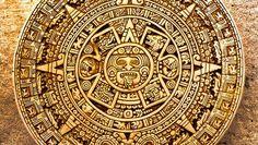 El calendario maya