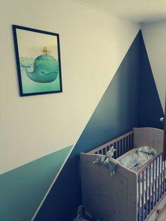 Boy Nursery Themes, Nursery Room, Nursery Ideas, Room Ideas, Boys Bedroom Decor, Baby Room Decor, Baby Bedroom, Bedroom Wall, Baby Boy Rooms