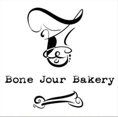 The Bone Jour Bakery!