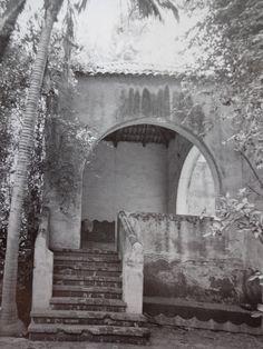 Casa Efraín González (1928) Bosque #38, Guadalajara, Jalisco.