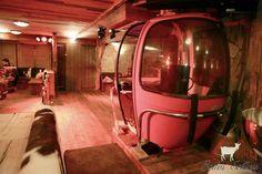 #London's coolest #DJ Booths! Visit us: www.itchltd.com