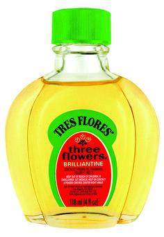 Tres Flores - Brilliantine - Liquid - Clubman Online