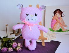 Miś Kuleczka - Asia - 26 cm Tweety, Dinosaur Stuffed Animal, Babe, Asia, Toys, Animals, Fictional Characters, Animaux, Animales