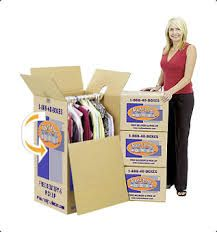 All My Sons Moving & Storage has some helpful hints for Oklahoma City movers who have a lot of clothes! Check out more tips!