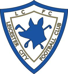 Leicester City Leicester City Football, Leicester City Fc, Soccer Logo, Team Mascots, English Premier League, Great Logos, Sports Logos, Cheerleading, Harry Potter