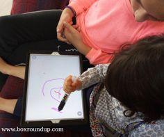 Coco coloring pen #a