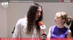 (W)  #VIVALARADIO! NETWORK  - #HAI PAURA DEL BUIO  - AFTERHOURS CON CORI...