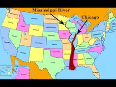 Fault Lines in the US: This Map Shows the Major Earthquake Hazard ...