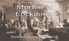Want to know what Morton Farrier has been up to during lockdown? You decide how the story goes. #HoundontheHunt Local History, History Books, Forensics, Genealogy, Books To Read, Fiction, Reading, Movie Posters, Word Reading